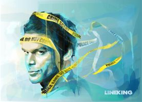 Dexter: Dark passenger crosses the line by imlineking