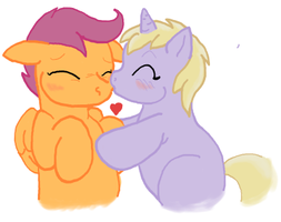 did you draw Dinkyscoot by ratdust
