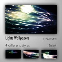 Lights Wallpapers by NKspace