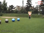 GIF: America's BALL SURFING by PrincessCelestia908