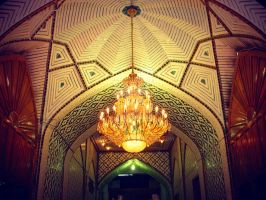 Najaf by HOOREIN