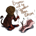 The Bagmen's Canadian Moon Bacon by Dolphinsea