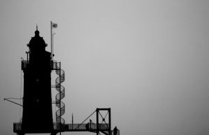 Lighthouse 2 by GheorgheLaza