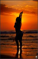Sunset Dance by Diabos