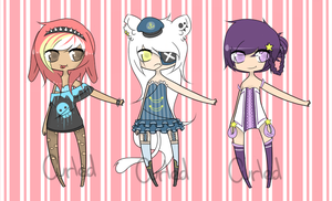 .:Adopts:. { closed } by curled-mustache