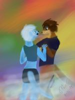 Dance With Me! by ThrashMetallix