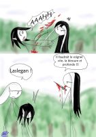 tombee pour elle page 20 by Lu-Lubianse