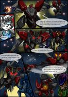 timeless encounters  page 142 by Micgrol