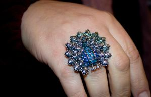 Ring 2 by krissybdesignsstock