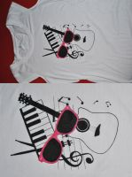 Darren Criss T-Shirt by lilmisscoolio