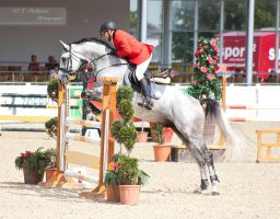 OESTM Jumping_93 by CalyHoney