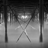 Under The Bridge II by AntonioGouveia