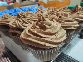 Cupcakes by Leara