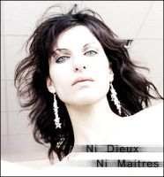 2nd ID - Ni Dieu, Ni Maitre by snowgarden