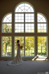 Window Bride by coverkiller