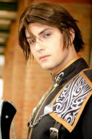 Squall Seed III by alsquall