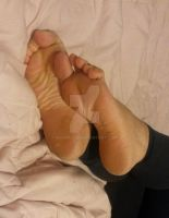 Goodnight Soles by Whor4cle