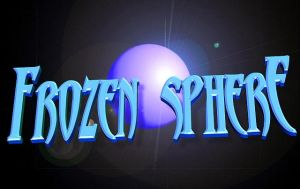 frozen sphere 2 by DoctorV23