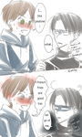 SnK: Bad Pickup Lines by YummySuika