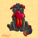 Valentines Day 2014 by MaeMusicMelody