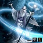 Saruman by Concept-Art-House