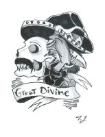 Great Divine by Silgan