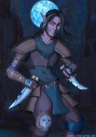 swagger rogue by michael-jones