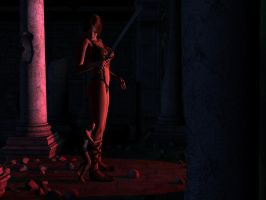 Rescued from Oblivion 2 by Aclysm