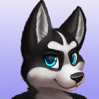Chris (Headshot) by jamesfoxbr