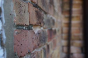 More Bricks by bowtiephotography