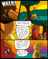 MLP Project 77 by Metal-Kitty