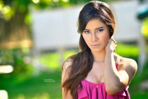 Burnice 04 by iamgemphotography