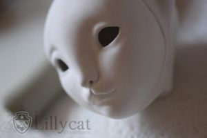 test cast for Eugenie by Cerisedolls