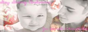 #StayStrongAvalanna Banner//BELIEBERS PLEASE PASS by AnelEditons