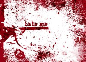 Hate me by 4sights
