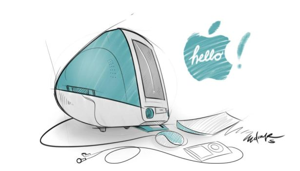 Mac G3 by EduardoSQ