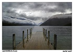 Lake Rotoiti by carterr