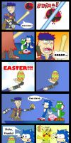 Great... EASTER by SwycoonMTK