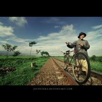 Bicycle by Jayantara