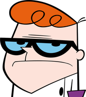 High resolution Dexter reaction image for /co/ by DLToon