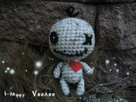 Happy Voodoo by NiradaVnag