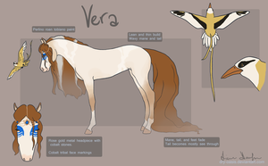 Vera by dry-oasis