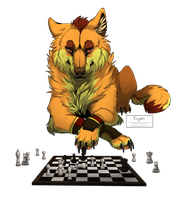 BG.::Checkmate::. by ThousandLeaves
