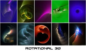 Rotational 30 preview by AndreiPavel