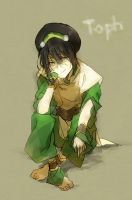 Toph 2 by CATGIRL0926