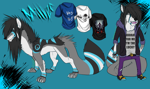 Miller Ref. Sheet by Synthetic--Ecstasy