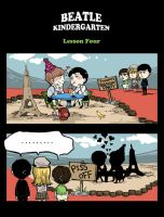 Beatle Kindergarten Lesson 4 by fionafu0402