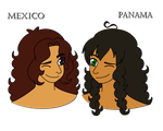 Curly Queens by totaltomboy6236