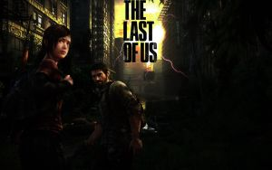 The Last Of Us by SuperNinjaMan97