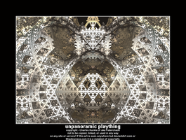 unpanoramic plaything by fraterchaos